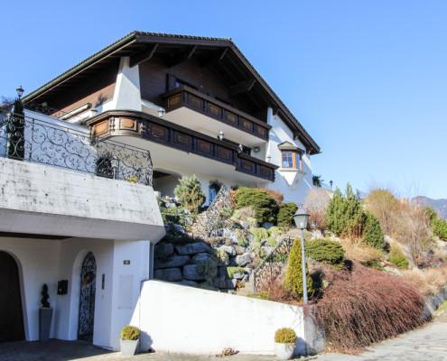 Traumhafte Villa | Wangs