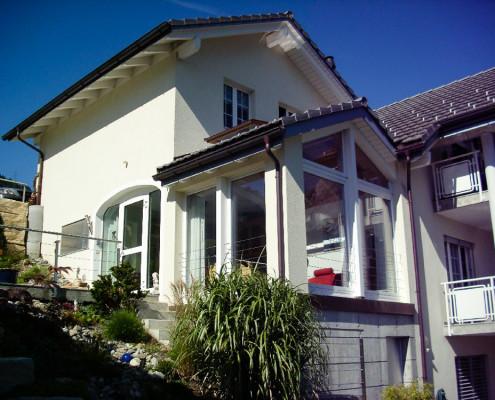 5.5 Zi-Einfamilienhaus