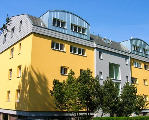 Mehrfamilienhaus Kauen 5 | Mels
